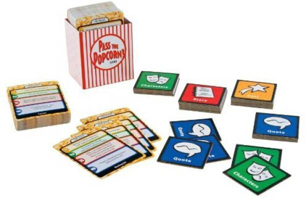 Mattel Card Games - Buy Mattel Card Games Online at Best Prices In ...