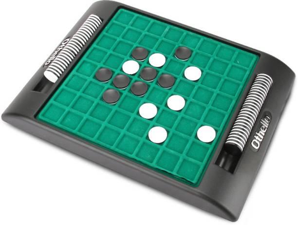 FUNSKOOL Othello Strategy & War Games Board Game