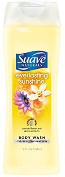 Suave Naturals Everlasting Sunshine