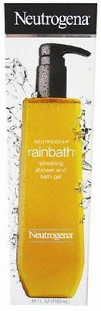 NEUTROGENA Rainbath Refreshing Shower And Bath Gel Bottle
