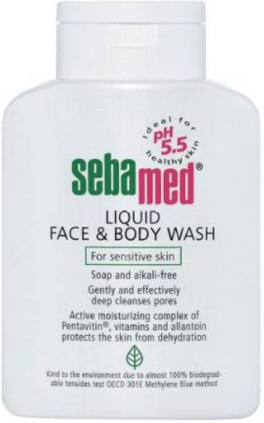 Sebamed Liquid Face and