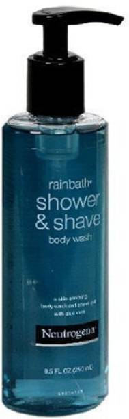 NEUTROGENA Rainbath Shower and Shave