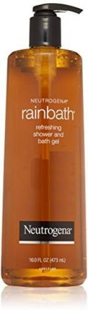 NEUTROGENA Rainbath Gel, Original