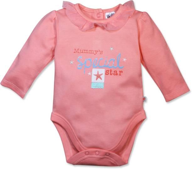 cbaf7ec7183ff Baby Girls Bodysuits & Sleepsuits Online Store - Buy Bodysuits ...