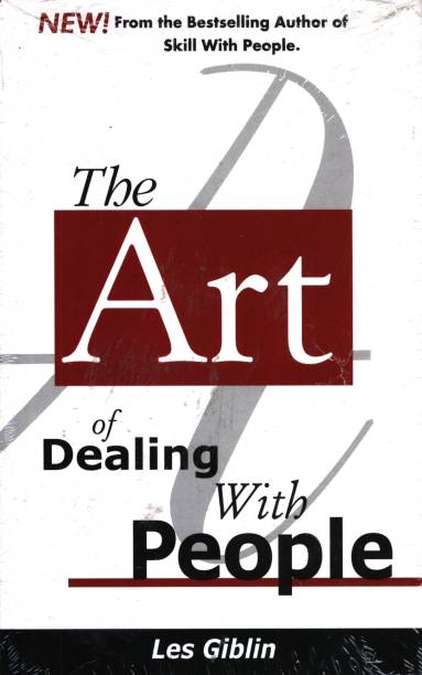 ART OF DEALING WITH PEOPLE