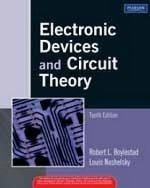 robert l boylestad books buy robert l boylestad books online atelectronic devices and circuits theory 10th edition