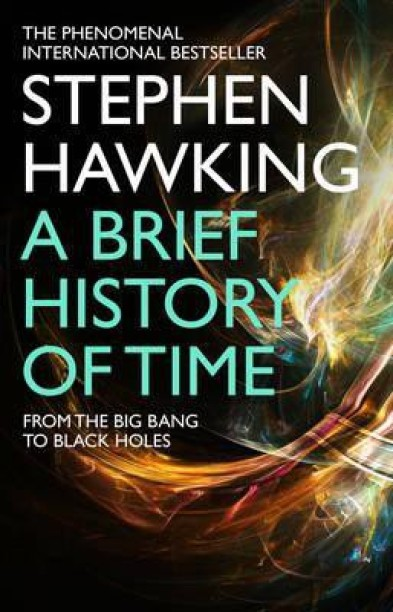 Stephen Hawking Theory Of Everything Book