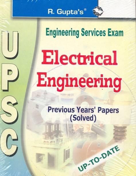 Upsc Electrical Engineering