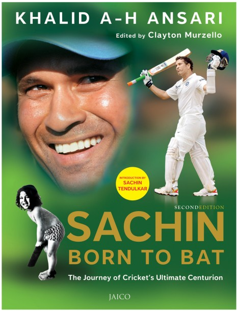 Sachin Tendulkar Book In Marathi