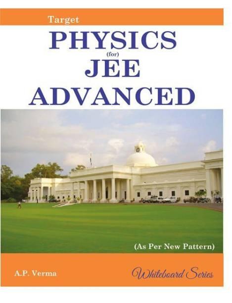 Asian Target Iit Physics for Iit-Jee 2009