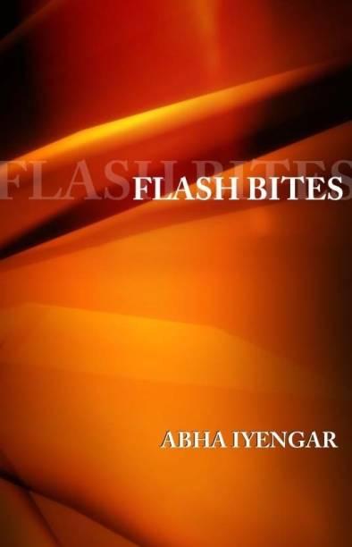 FLASH BITES, 2014, 132 PP.