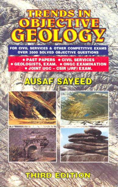 Trends in Objective Geology