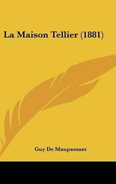dddb09d883d Guy De Maupassant Books - Buy Guy De Maupassant Books Online at Best ...