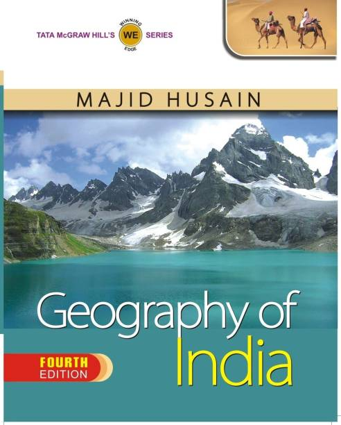 GEOGRAPHY OF INDIA Seventh Edition