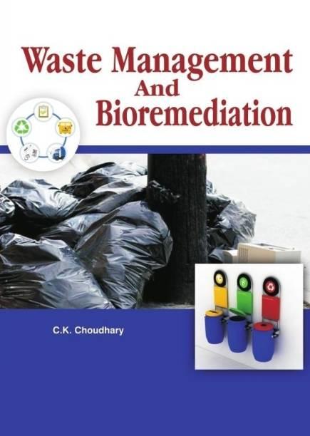 Waste management and bioremediation