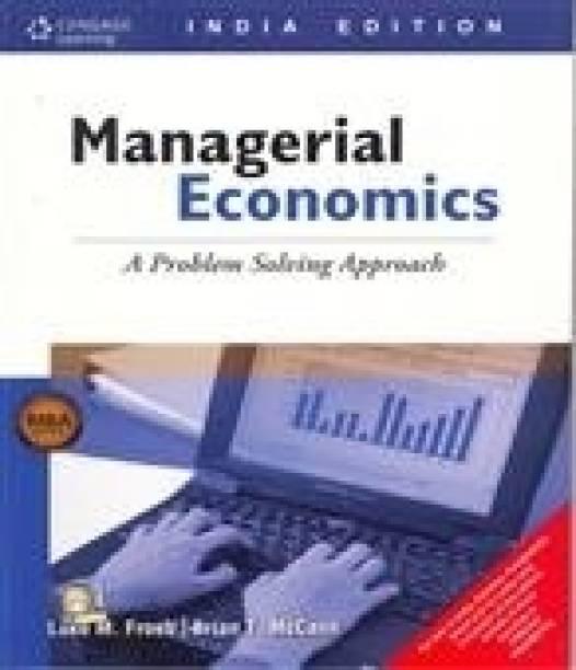 Managerial Economics 1st  Edition