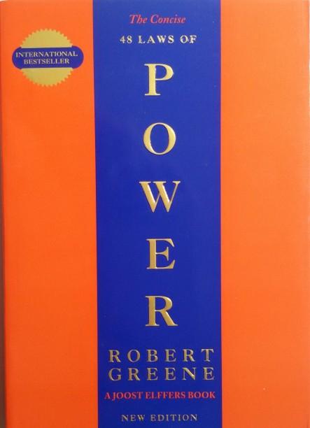 Robert greene best book