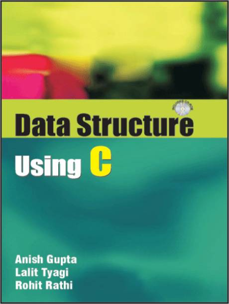 Data Structures Using C 1 Edition