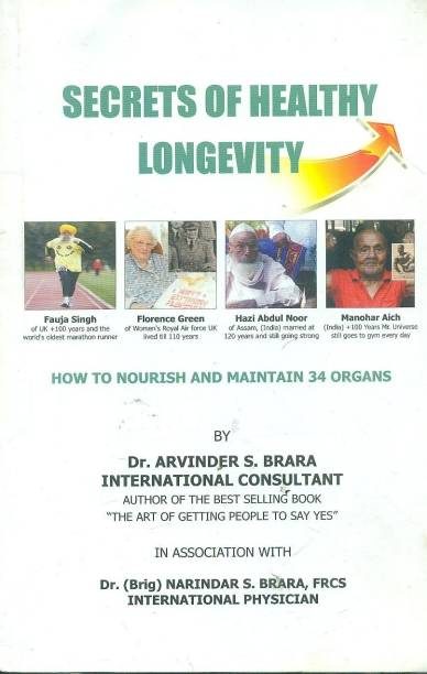 Secrets of Healthy Longevity