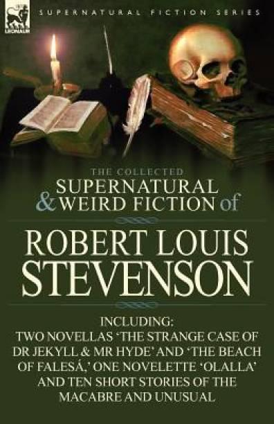 Robert Louis Stevenson Horror Buy Robert Louis Stevenson Horror
