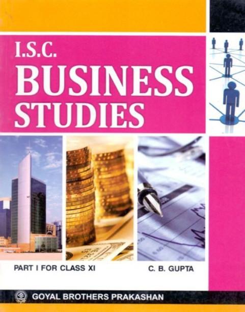 Cb Gupta Business Organisation And Management Pdf