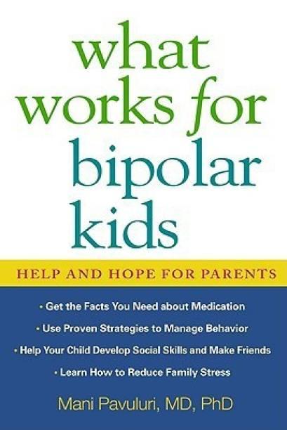 Bipolar Disorder Books Buy Bipolar Disorder Books Online At Best