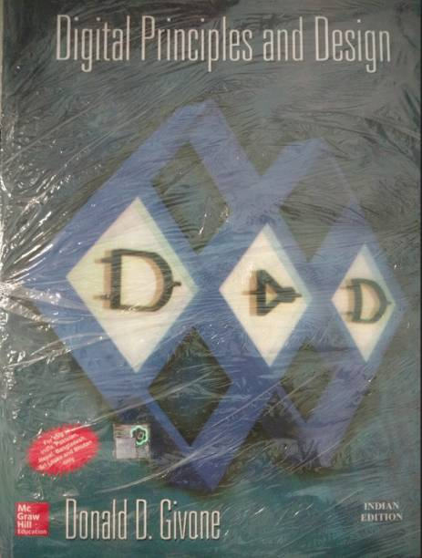 Digital Principles And Design 1st  Edition