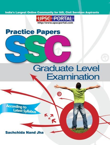 SSC Graduate Level Examination Practice Papers