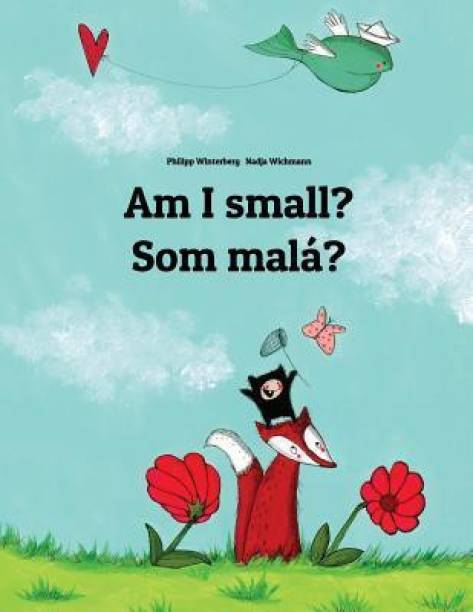 Am I small? Som mala?
