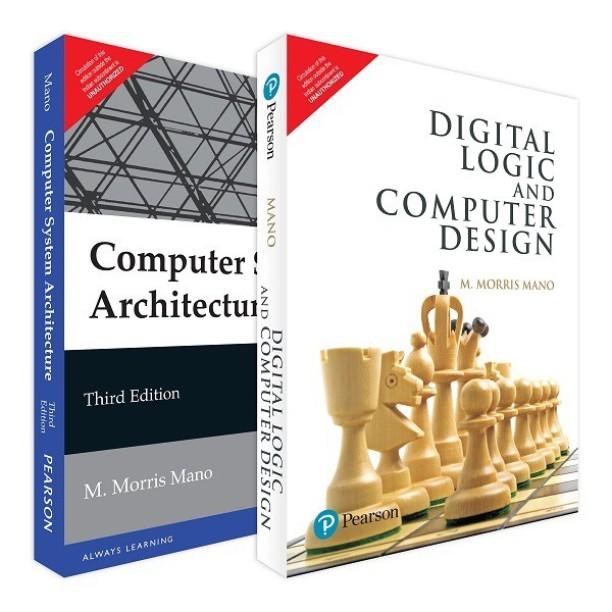 Computer Architecture Book Morris Mano Pdf