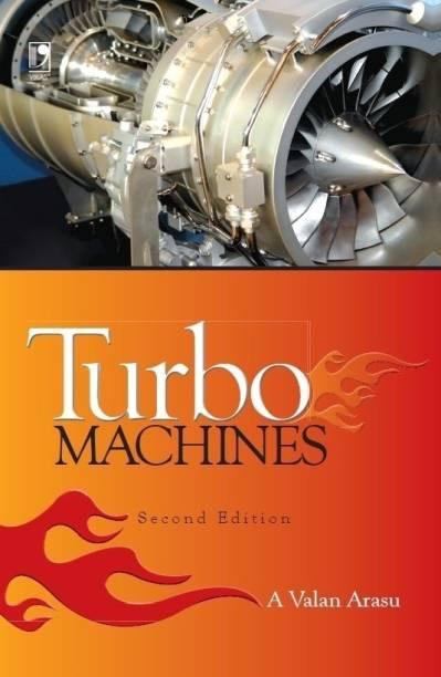 Turbo Machines 2nd  Edition
