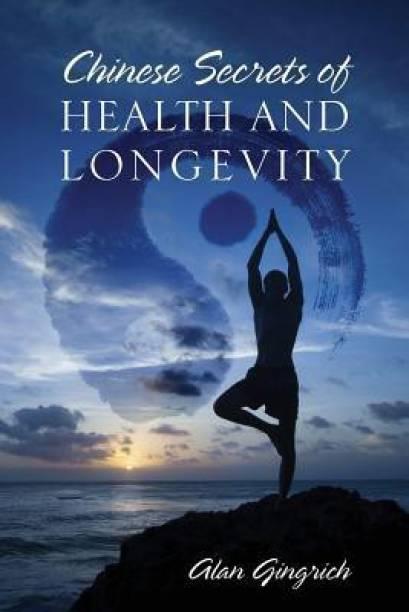 Chinese Secrets of Health and Longevity