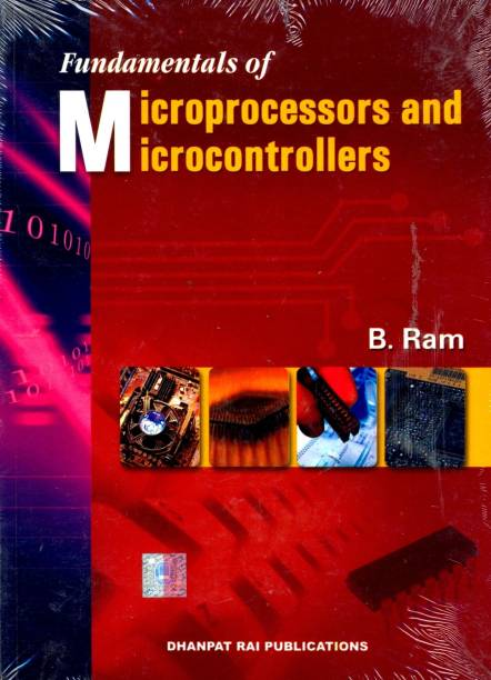 Fundamentals of Microprocessors and Microcontrollers