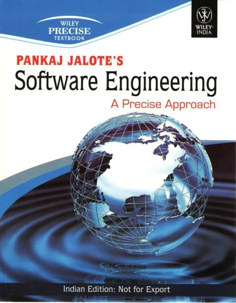 Pankaj Jalote's Software Engineering
