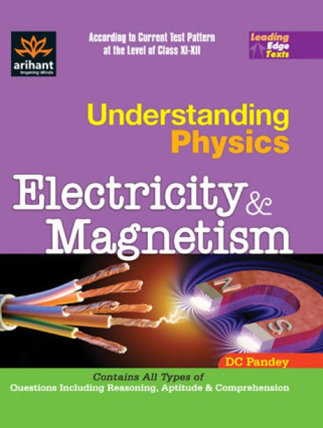ARIHANT DC PANDEY ELECTRICITY AND MAGNETISM SOLUTIONS PDF