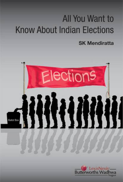 Election Law Books - Buy Election Law Books Online at Best