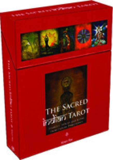 Tarot Deck Collection Books - Buy Tarot Deck Collection