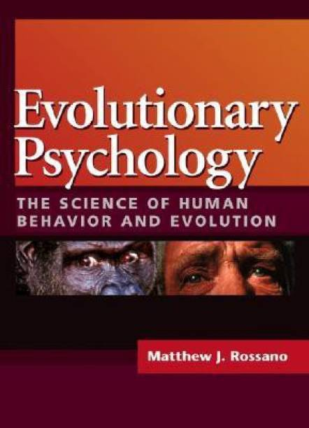 evolution and posttraumatic stress cantor chris