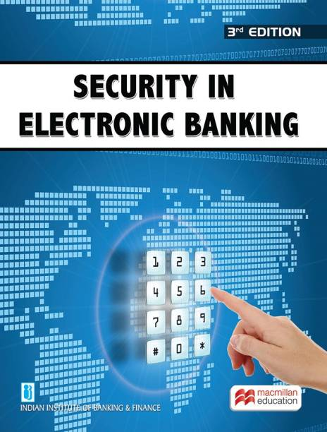 Security in Electronic Banking Third Edition