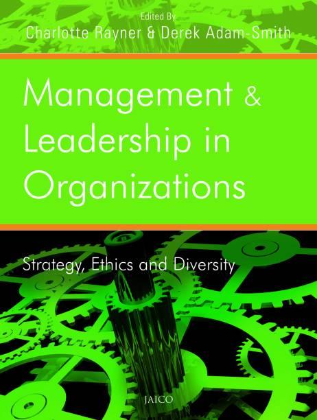 Management & Leadership in Organizations