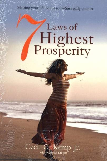 7 Laws of Highest Prosperity