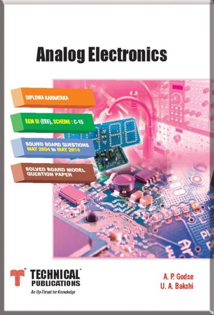 Digital Electronics By Godse Ebook
