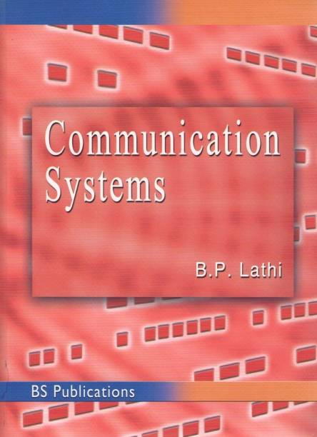 B p lathi books store online buy b p lathi books online at best communication systems 1st edition fandeluxe Gallery