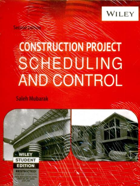 Construction Project Scheduling and Control, 2nd Edition