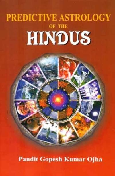 Gopesh kumar ojha books store online buy gopesh kumar ojha books predictive astrology of the hindus pb 2nd edition fandeluxe Gallery