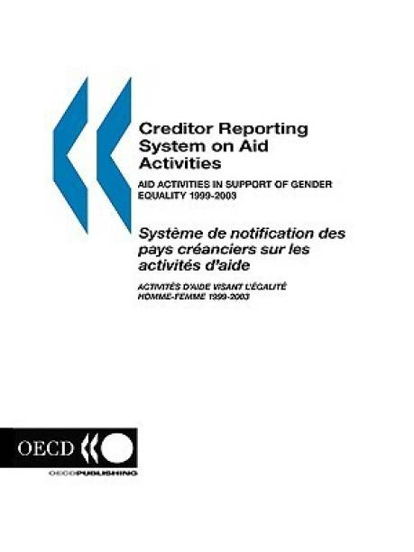 Creditor Reporting System on Aid Activities