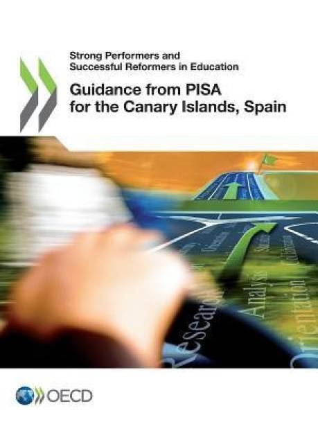 Guidance from PISA for the Canary Islands, Spain