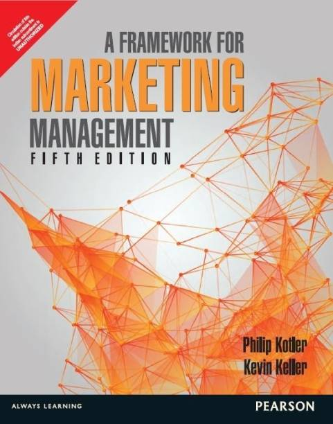 Philip Kotler Management Studies Books Buy Philip Kotler
