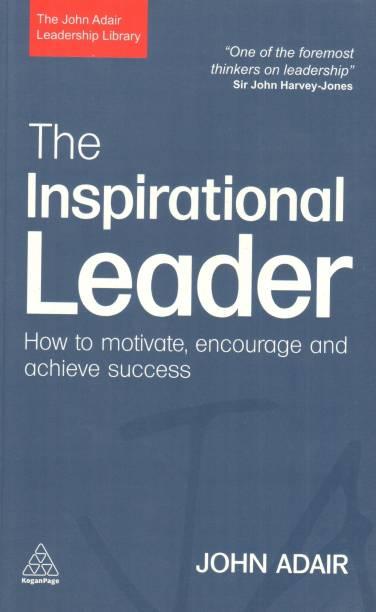 John Adair Leadership Lib.