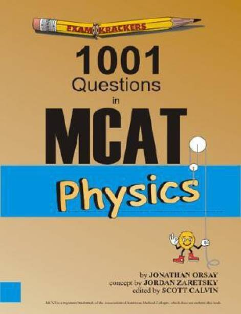 Mcat Medical College Admission Test Books - Buy Mcat Medical College
